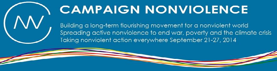 campaign non violence