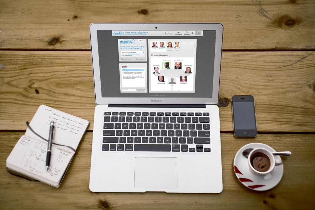 Productivity Tools to Meet Virtually