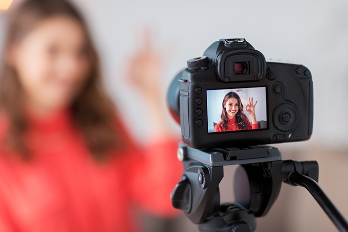 Find out what to use video conferencing for