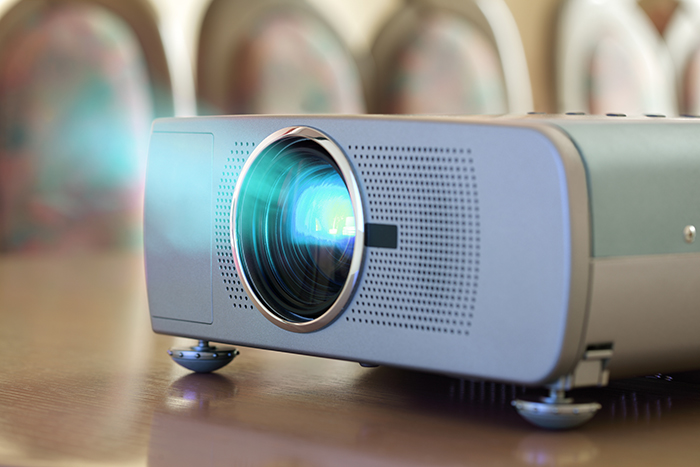 Find out what equipment you need to make video conferencing work for you