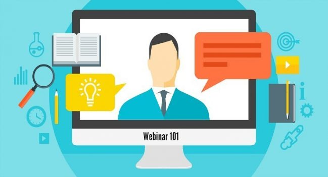 Image result for webinars