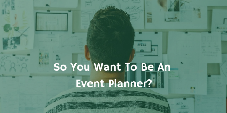 How to Become an Event Planner in 2017