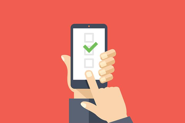 4 Benefits of Using Surveys on Your Blog