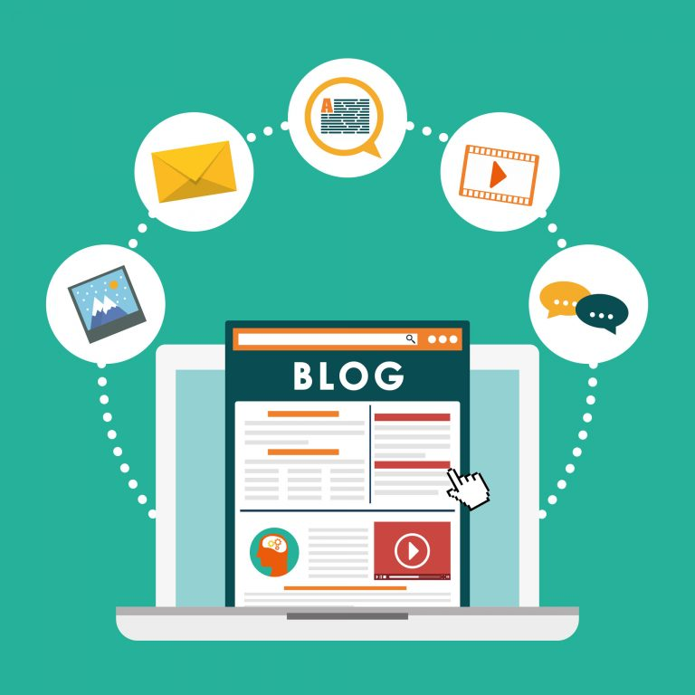 How to Invigorate Your Blog by Adding Visual Content