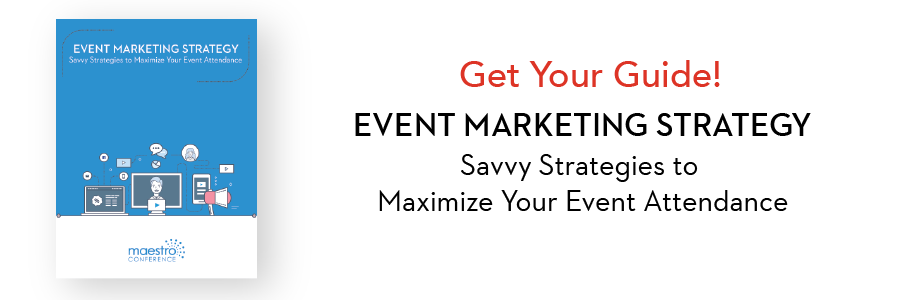 Download the Event Marketing Guide