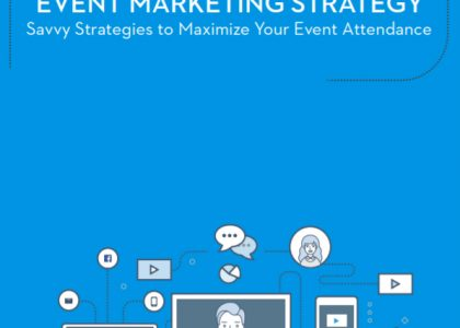 Get the Event Marketing Strategy Guide
