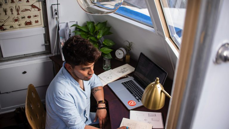 Working from home? Here's how to stay safe from cyberattacks