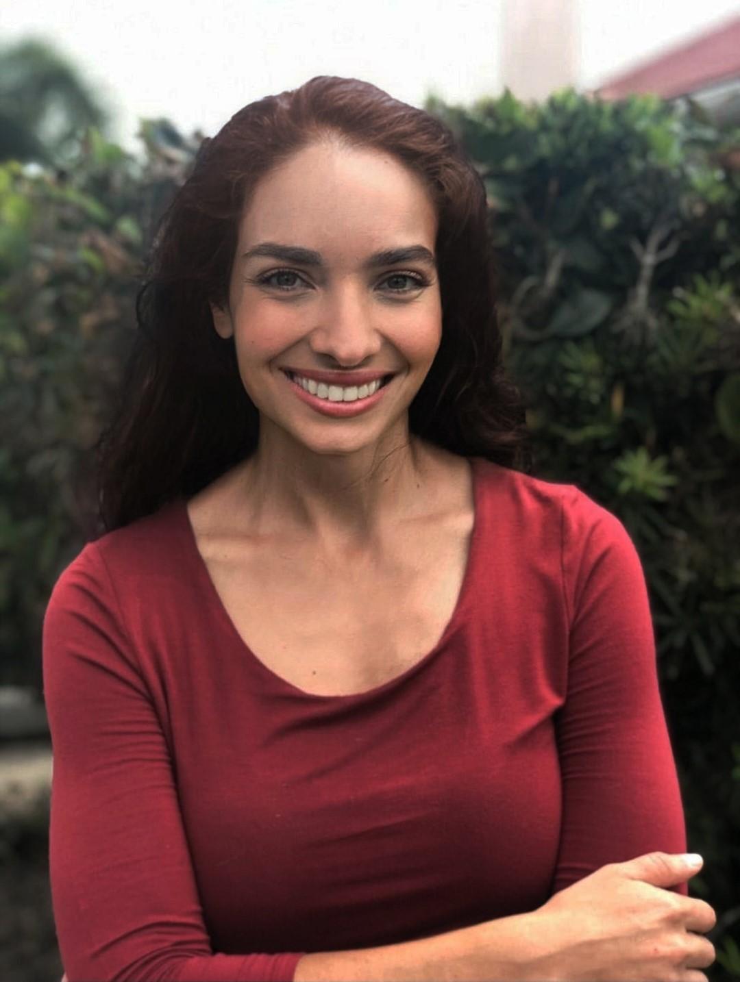 Shannon Flynn