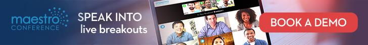 Get a MaestroConference Video Demo