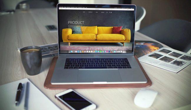 Decluttering Your Virtual Worke