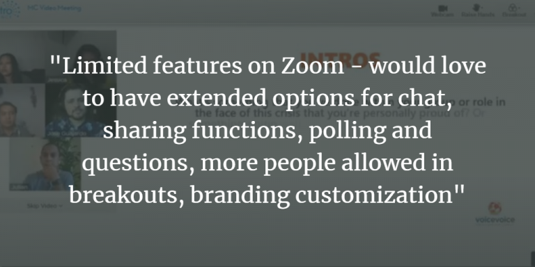 We Surveyed 500+ Zoom Breakout Users – Want To Know Their Top Frustrations?